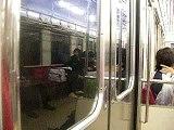 Nov. 25 2006, JR East 415 Mito Line running