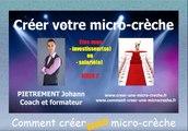 Créer une micro-crèche: Avez-vous un profil d'investisseur ou de salarié(e) gérant(e)?