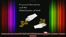 READ book  Financial Derivatives and the Globalization of Risk Public Planet Books Free Online