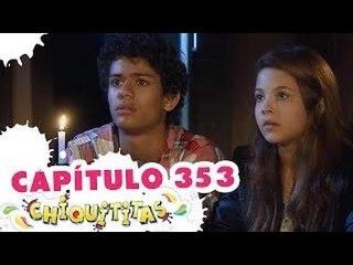 Chiquititas - Capítulo 353 - QUARTA (19/11/14) - Completo HD - SBT