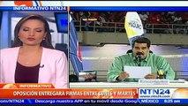 Maduro quiere revivir el temor de la llamada 'Lista Tascón' ante recolección de firmas para revocatorio