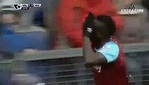 Cheikhou Kouyate Goal HD - West Brom 0-1 West Ham - 30-04-2016