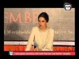 VIDEO INTERVIEW: I have great chemistry with both Ranveer and Ranbir- Deepika Padukone