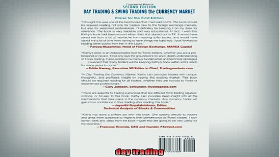 READ FREE Ebooks  Day Trading and Swing Trading the Currency Market Technical and Fundamental Strategies to Full Free
