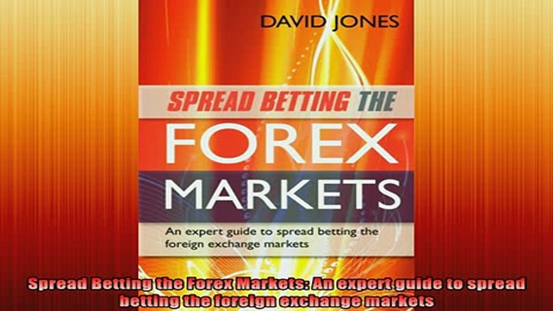 Spread betting the forex markets ebookers i got rich off bitcoins