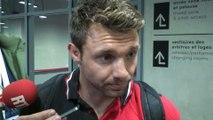 Rugby - Top 14 - ST : Clerc «Un bon signal à confirmer»