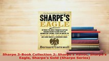PDF  Sharpe 3Book Collection 2 Sharpes Havoc Sharpes Eagle Sharpes Gold Sharpe Series  EBook
