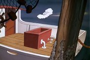 158. Tom & Jerry - Surf Bored Cats (1967)