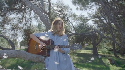 June The Girl - I Say Love