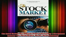 READ Ebooks FREE  The Stock Market The Ultimate Guide to Becoming a Disciplined Investor The Stock Market Full EBook