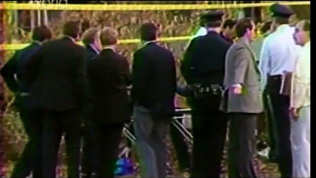Sériový vrah: Arthur Shawcross -dokument (www.Dokumenty.TV) cz / sk