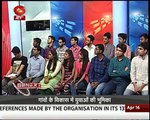 GENEXT: Role of youth in Empowering Rural India