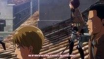 SHINGEKI NO KYOJIN RAP - Tras los Muros | Keyblade [REMAKE]
