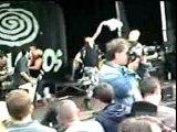 The Locos (rencontres et racines 2007 ancien chanteur de ska