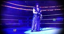 Promo WRESTLEMANIA 29 The Undertaker vs CM punk