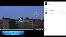 UFO Warning- This Video Will Shock You RUSSIA UFO Sighting