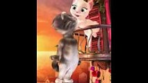 Talking Tom Fall In Love-Amazing Video Must Watch-Funny Videos-Whatsapp Videos-Prank Videos-Funny Vines-Viral Video-Funny Fails-Funny Compilations-Just For Laughs