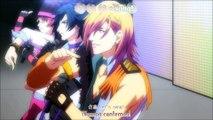 [BBS] Uta no Prince-sama Maji Love 1000% ED (Karaoke) sub español