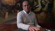 Etienne Chouard  Que penses-tu du mouvement Nuit Debout?