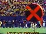 NFL - Philadelphia Eagles vs. New York Giants -1978-11-19 - Miracle of the Meadowlands (Original CBS call)