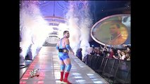 Undertaker & Chris Jericho vs Kane & Kurt Angle (SmackDown 16.11.2000)