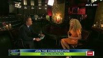 Beyoncés 2011 CNN interview with Piers Morgan (Part 2)