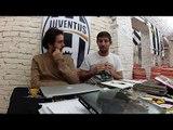 TO BE GOBBO Ep. 15 Juve Toro 3 0 Marchisio Giovinco Glik assassino