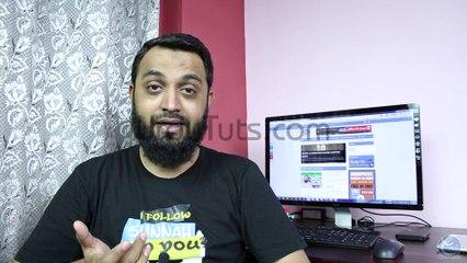 Things That Slow Down your Website Urdu Tutorial