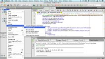 New Features in NetBeans Connector Plugin for Chrome - video dailymotion