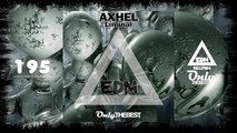 AXHEL - LIMINAL [EP] #195 EDM electronic dance music records 2015