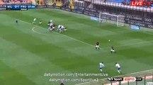 Ac Milan TIKA TAKA PASS Milan 0-1 Frosinone Serie A