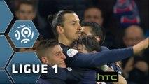 But Zlatan IBRAHIMOVIC (78ème) / Paris Saint-Germain - Stade Rennais FC - (4-0) - (PARIS-SRFC) / 2015-16