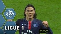 But Edinson CAVANI (90ème +1) / Paris Saint-Germain - Stade Rennais FC - (4-0) - (PARIS-SRFC) / 2015-16