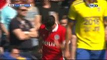 4-2 Adam Maher Goal HD - PSV vs Cambuur - 01-05-2016