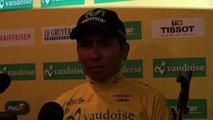 Tour de Romandie 2016 - Nairo Quintana