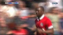 Jetro Willems Goal HD | PSV 5-2 Cambuur  01-05-2016