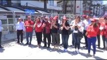 İzmir'de 1 Mayıs Kutlamalarının Adresi Gündoğdu Meydanı - Ek 3