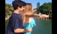 Ha Ha Titanic Pose Goes Wrong-Funny Videos-Whatsapp Videos-Prank Videos-Funny Vines-Viral Video-Funny Fails-Funny Compilations-Just For Laughs