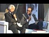 Marcianise (CE) - Gianni Rivera presenta la sua autobiografia all'Outlet La Reggia (30.04.16)
