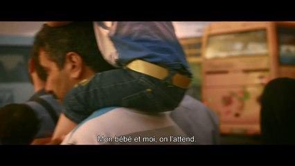 ISOLA un film de Fabianny Deschamps (Extrait)