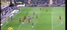Simon Kjaer GOAAAL - Fenerbahce 1-0 Gaziantep 01-05-2016