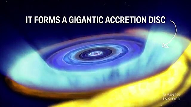 Physicists might soon be able to prove Hawking radiation