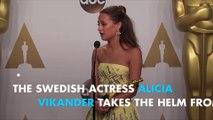Alicia Vikander is Lara Croft in the Tomb Raider Reboot