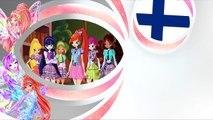 Winx Club 7 Episode 22 - Winx Tynix [Finnish/Suomi] HD!
