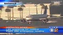 Jet Blue Emergency Landing