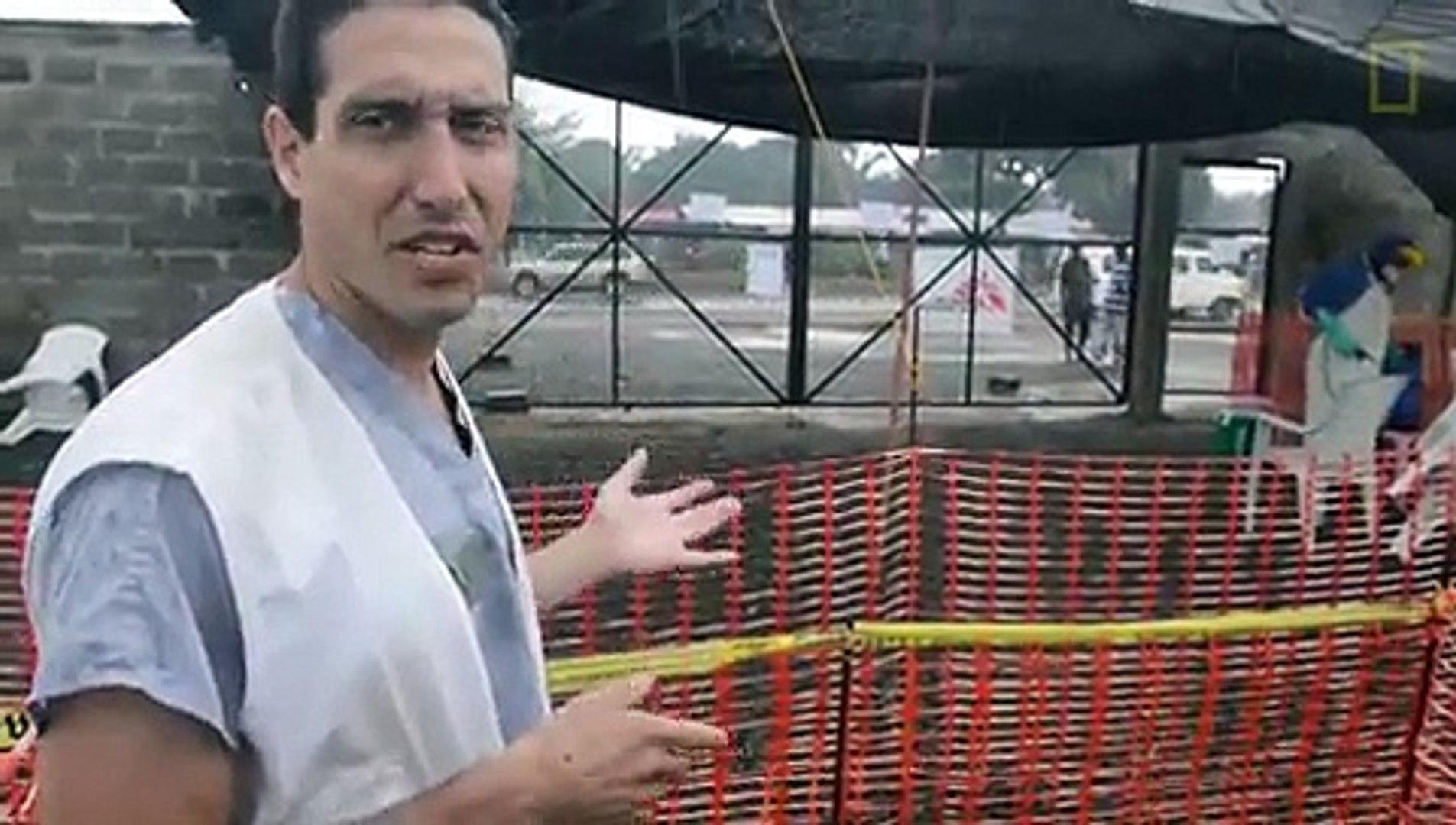 Ebola Virus treatment