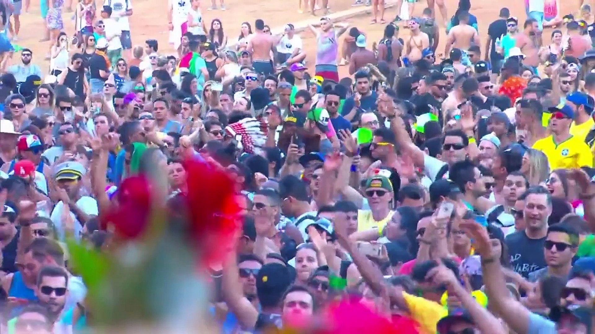 Ftampa - Live @ Tomorrowland Brasil 2016 [22.04.2016]