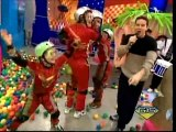 Double Dare (2000) - Gak Meisters vs. Slime Dogs
