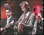 5 - country, violin, banjo and steel guitar