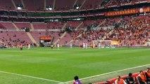 Galatasaray 4 - 1 Kasımpaşa [Selçuk İnan 3. Gol ]